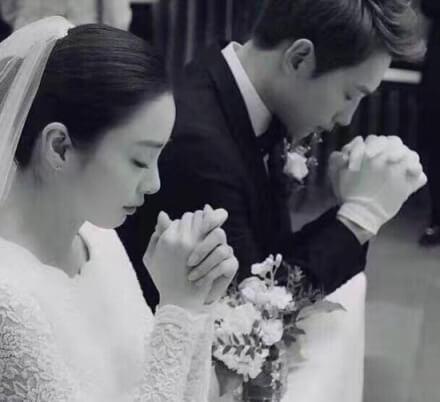 Rain_キム・テヒ_結婚式2