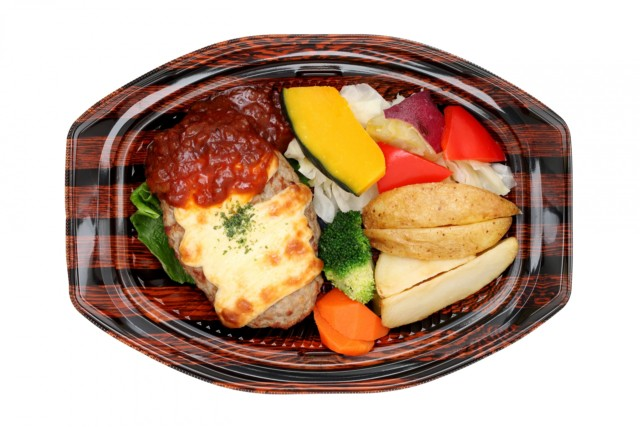 輸入野菜は加工食品として消費される