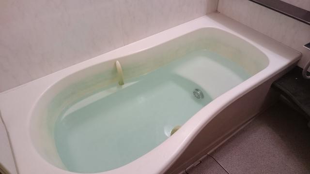 風邪をひいてもお風呂に入って大丈夫