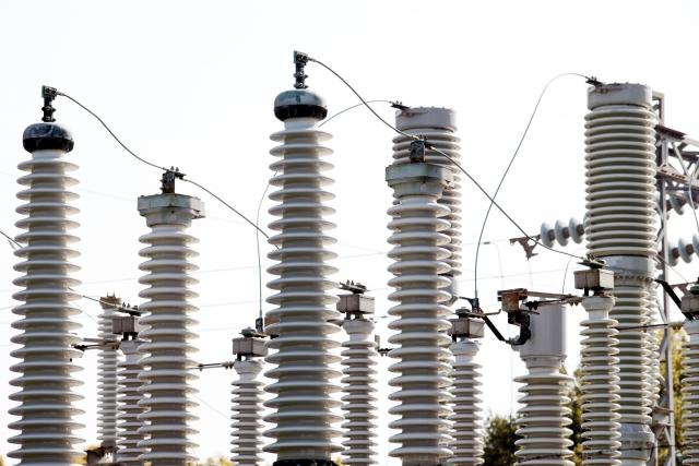 電気トラブルの原因ガイシ