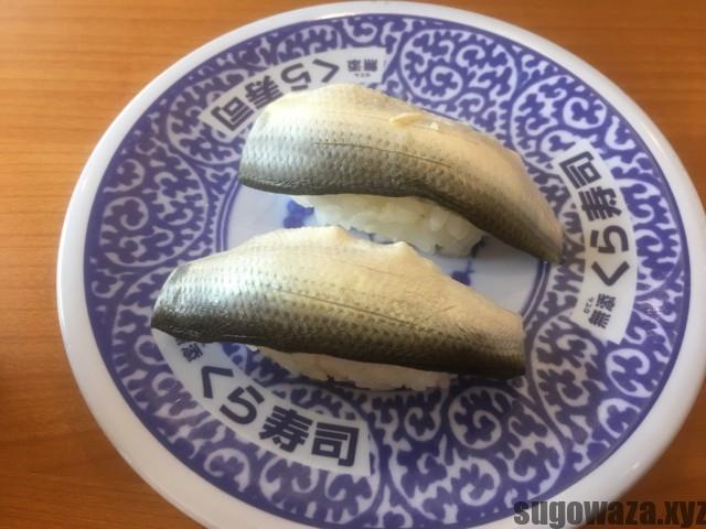 1皿100円の寿司の秘密
