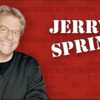 The Lowest-Rated Jerry Springer Show, Ever