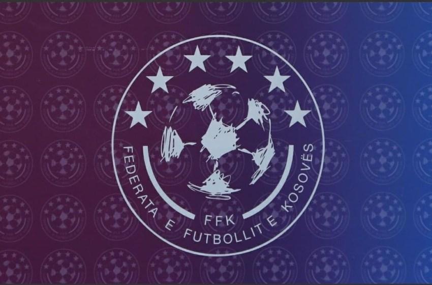 Reagimi i FFKsë pas lajmit se UEFA kërkon dorëheqjen e Agim Ademit