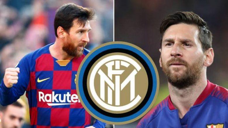 Babai i Messit ndez thashethemet për një kalim të argjentinasit te Interi