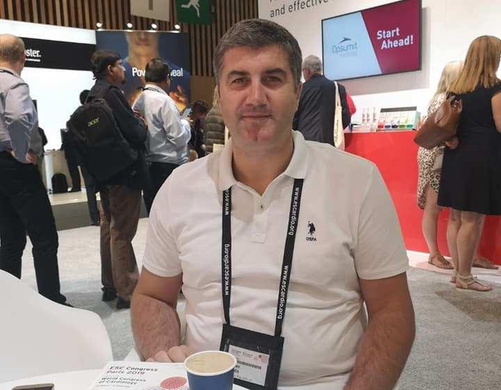 Edhe Ardian Shala konfirmohet pozitiv me COVID-19