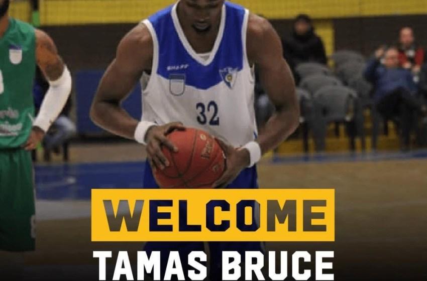 Tamas Bruce lojtari më i ri i Golden Eagle Ylli