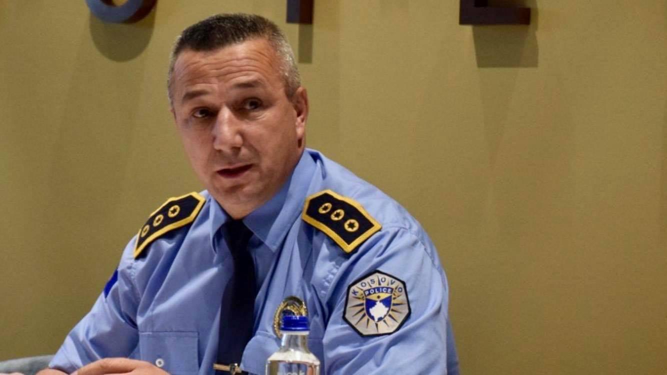 Komandanti Afrim Sylaj tregon sa tiketa janë shqiptuar dy javët e fundit