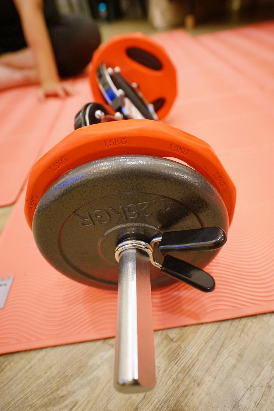 Bladez專業健身器材