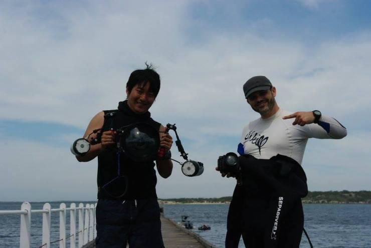 オーストラリア 水中考古学 5
