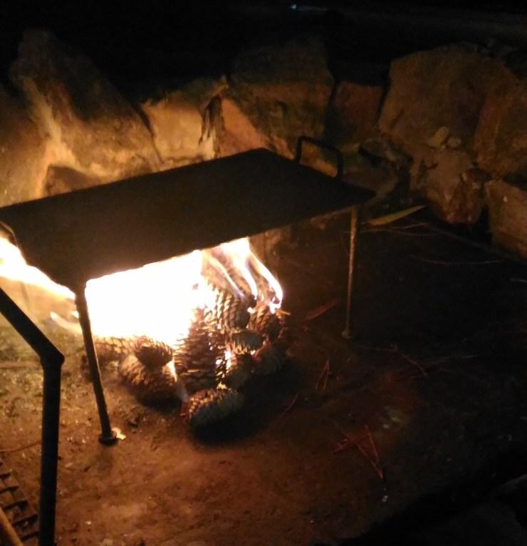ウルグアイ BBQ 3
