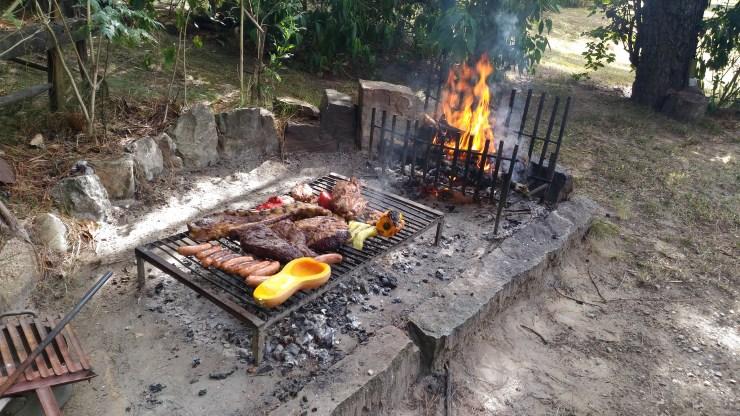 BBQ ウルグアイ 2