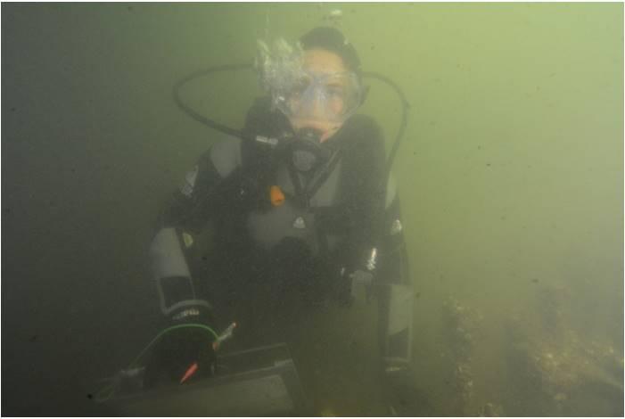 アメリカ 水中考古学 7