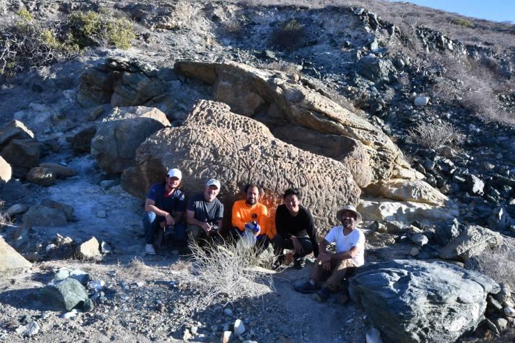 メキシコ 水中考古学 1