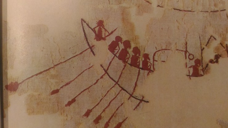 水中考古学 エジプト