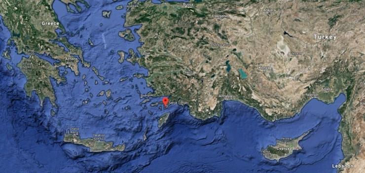 中世 地中海 ヨーロッパ ローマ 水中考古学 沈没船 2