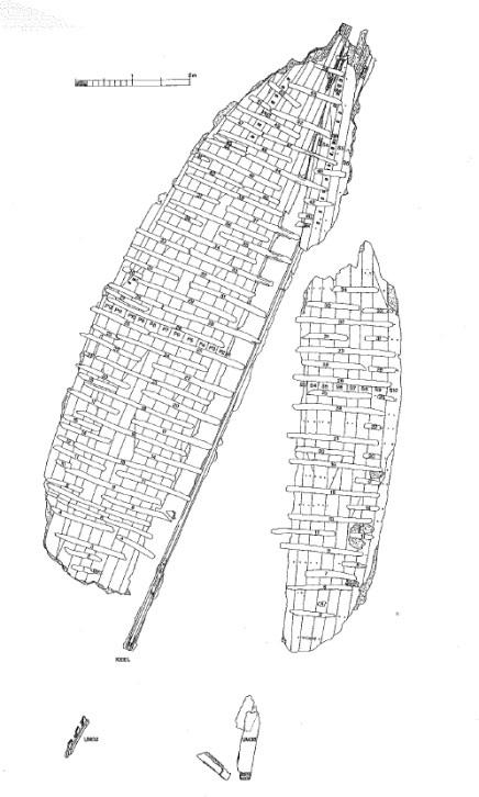 水中考古学 キレニア 15