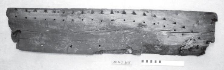水中考古学 イスラエル 8