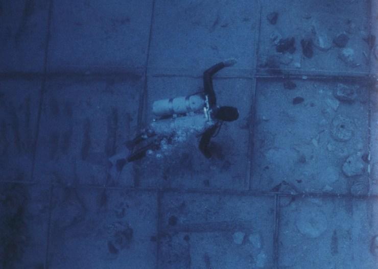 中世 地中海 ヨーロッパ ローマ 水中考古学 沈没船 4