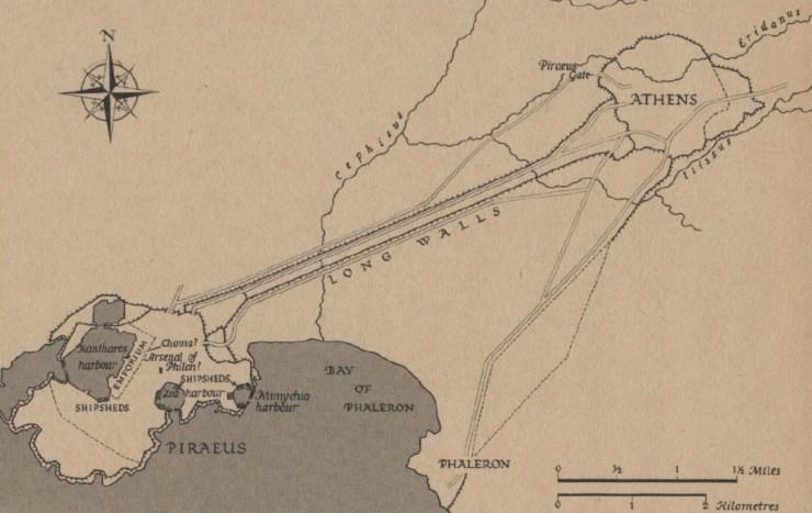 水中考古学 トライリム 三段櫂船 7