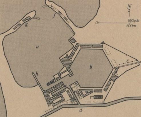 ローマ 港 ポルトゥス 1