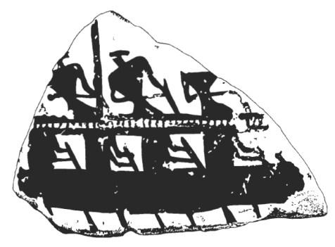 水中考古学 ガレー船 11