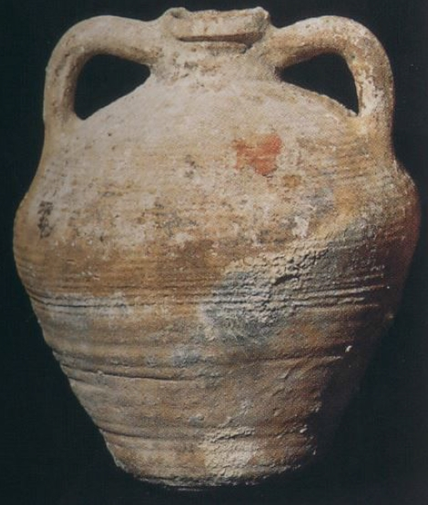 中世 地中海 ヨーロッパ ローマ 水中考古学 沈没船 30