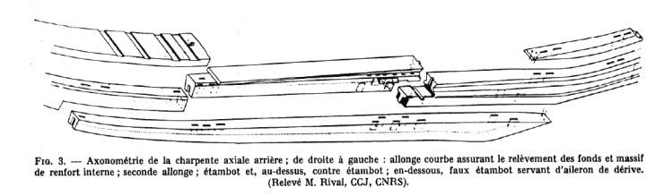 水中考古学 古代 ローマ 沈没船 5