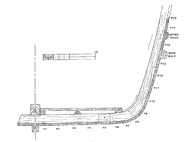 中世 地中海 ヨーロッパ ローマ 水中考古学 沈没船 8