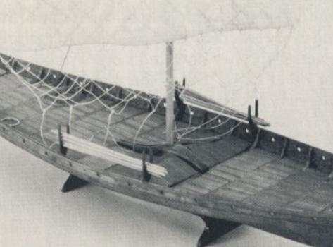 オセバーグ 船 6