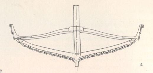 オセバーグ 船 10