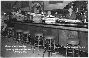 Suick's Musky Bar