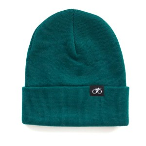 Suicycle Beanie Green