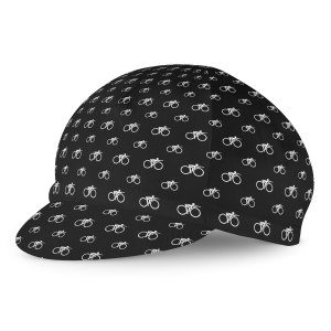 Suicycle Louie Cycling Cap