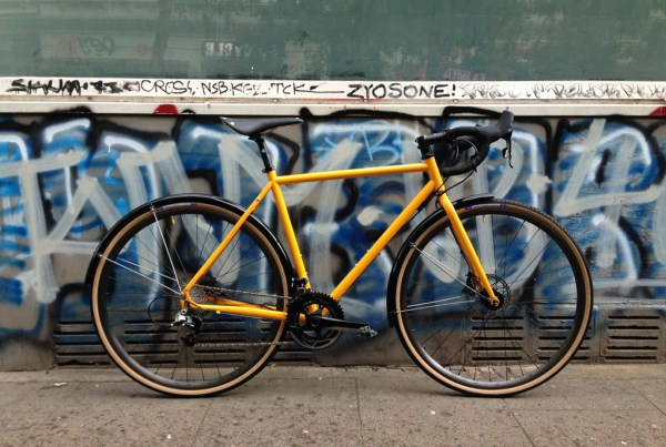 Foto Fahrrad Marke Intec