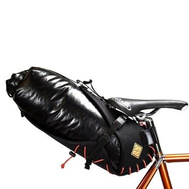 Foto Fahrradtasche Restrap