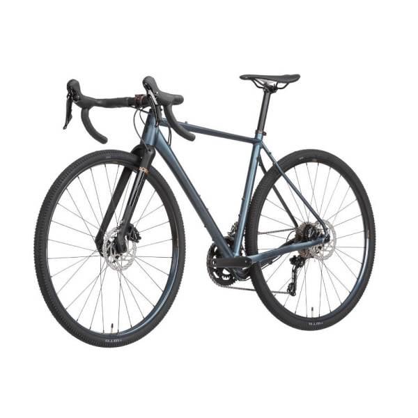 photo of bicycle gravel rondo