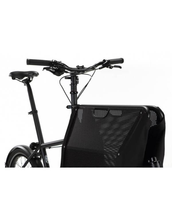foto vom cargo bike muli