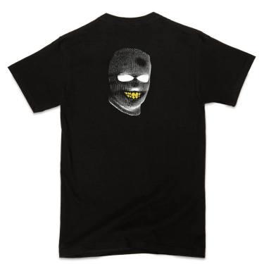 Foto eines T Shirt Marke Limbus