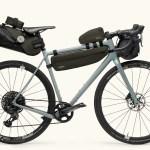 Foto Fahrradtaschen Marke Brooks