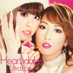 Heartsdales 4th Album [Ultra Foxy]