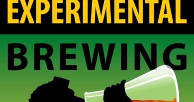 fame, experimental brewing, podcast