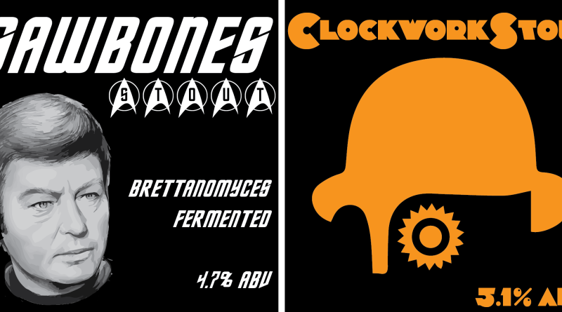 Clockwork and Sawbones