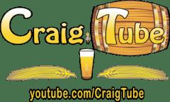 CraigTube Logo