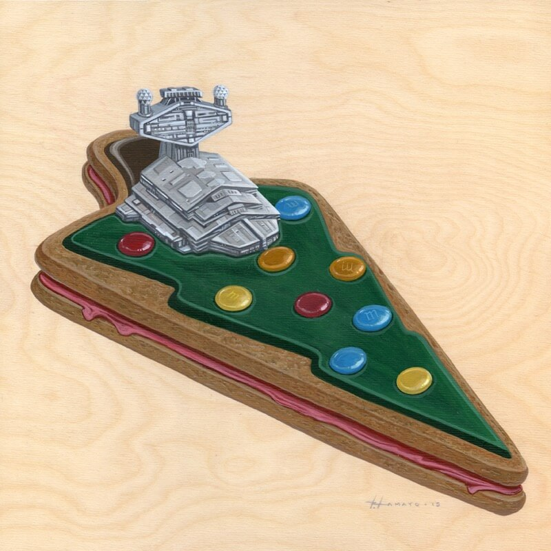 Want to eat star destroyer 004