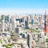 還暦の《東京タワー》にお祝いのメッセージを贈る