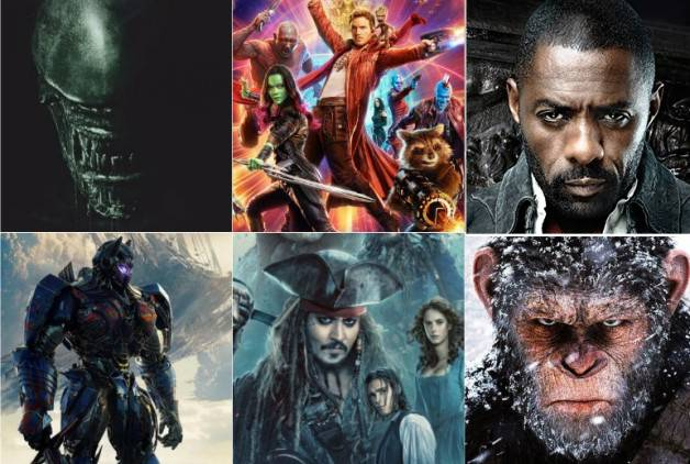 Image result for Summer Franchise Films