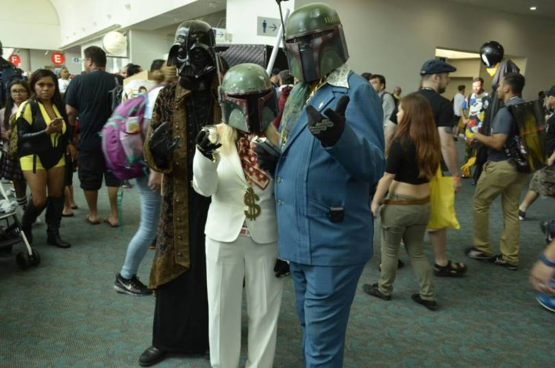 2017 San Diego Comic-Con
