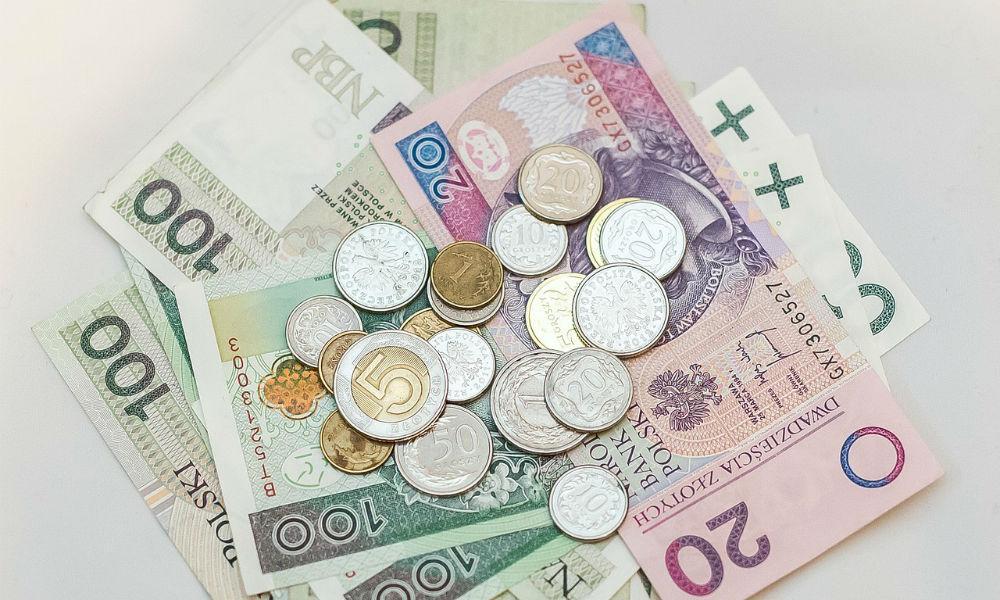 Польша заработки новости недвижимости дубай екатеринбург