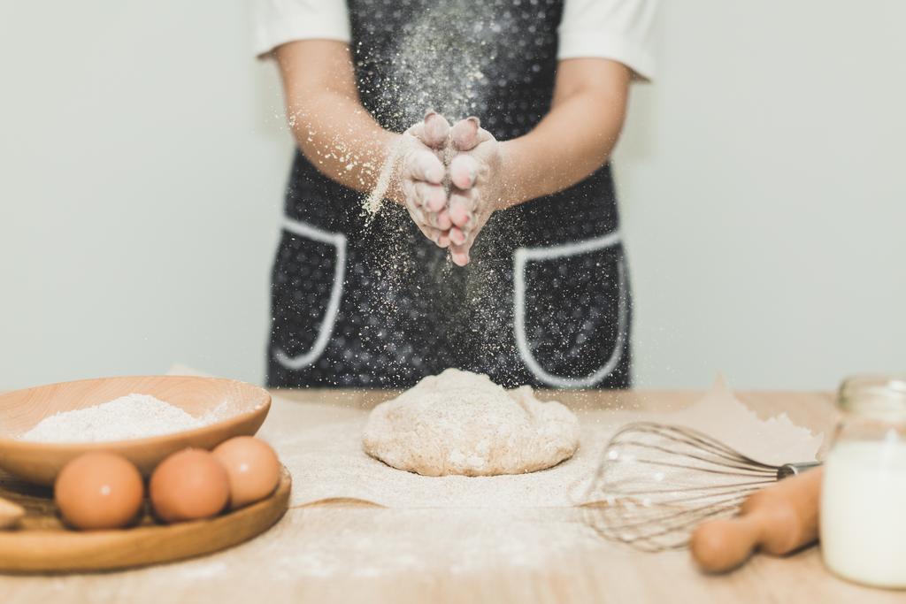 Работа в Польше - Пекарь