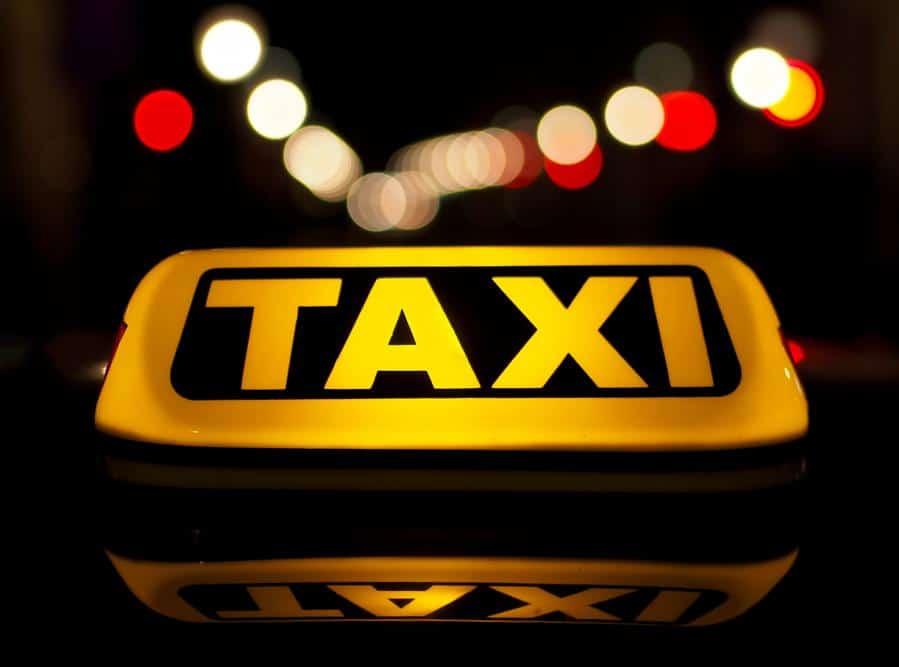 Работа в Польше: Водитель в такси UBER, BOLT
